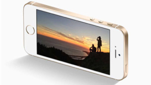 L'iPhone SE sera disponible à la vente le 31 mars à partir de 489 €