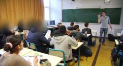 Le 20 heures du 21 janvier 2015 : Comment améliorer la formation des professeurs sur la laïcité ? - 877.165