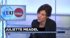 """Le festival de Cannes, un festival """"de gauche"""" ? La réponse de la porte-parole du PS"""