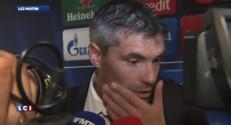 """Ligue des champions : première victoire pour Monaco, """"plus réaliste"""" que le Bayer Leverkusen"""