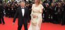 Festival de Cannes 2 1 mai 2012 Roman Polanski et Nastassia Kinski