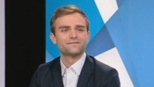 Xavier Duportet