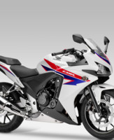 Honda CBR500R 2013