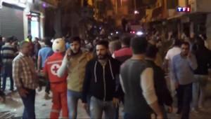 Double attentat suicide à Beyrouth : ce que l'on sait quelques heures après le drame