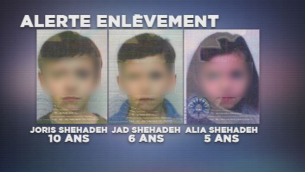enfants alert enlèvement rhône