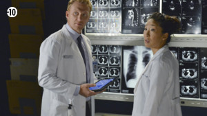 Grey's Anatomy - Thérapies de couples