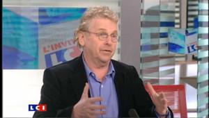 LCI - Daniel Cohn-Bendit est l'invité politique de Christophe Barbier
