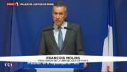 """Prêtre égorgé : Adel Kermiche, l'un des deux assaillants, """"a tenté deux fois"""" de se rendre en Syrie"""