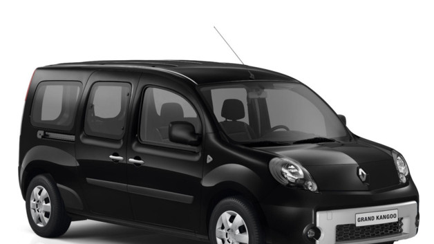 news automoto renault grand kangoo 2012 le nouveau ludospace 7 places mytf1. Black Bedroom Furniture Sets. Home Design Ideas