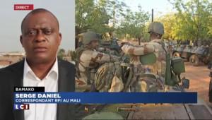 """Tirs de roquettes contre une base de l'ONU au Mali : """"Les jihadistes veulent accentuer la panique"""""""