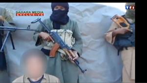 Une vidéo des otages d'Aqmi