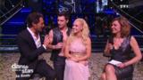 Interview exclu de Brian Joubert après la Finale de Danse avec les stars