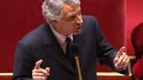 Le lapsus de Villepin à l'Assemblée
