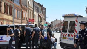 4 personnes ont été retenues en otages mercredi à Toulouse dans une succursale de la CIC.