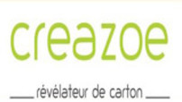 630- creazoe- logo