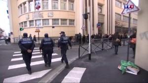 """A Clermont-Ferrand, des """"citoyens vigilants"""" viennent en aide aux forces de l'ordre"""