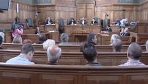 justice procès tribunal