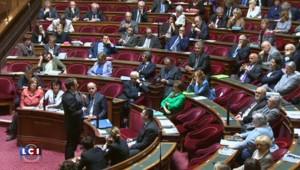 La Loi Macron maintenant examinée par une commission mixte paritaire