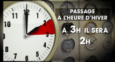 Le 20 heures du 25 octobre 2014 : L%u2019heure d%u2019hiver, c%u2019est cette nuit ! - 1105.0954455566407