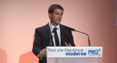 "Manuel Valls le 19 octobre 2014 : ""J'ai les nerfs solides"""