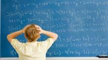 math enfant élève collège collégien mathématiques