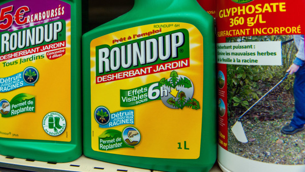 monsanto glyphosate santé pesticide