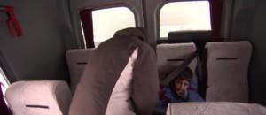 Puy-de-Dôme : dans les transports scolaires, la ceinture de sécurité est obligatoire