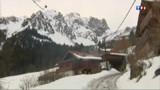 Intempéries : l'alerte rouge aux avalanches déclenchée dans les Pyrénées, une première