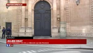 Ayrault démissionne, Valls devrait lui succéder