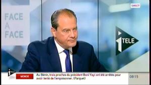 """Cambadélis : """"Duflot, une de nos meilleurs ministres"""""""