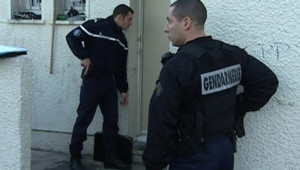 interpellation arrestation police faits divers gendarmerie gendarmes policiers