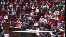 Cacophonie au Gouvernement : soutenu par Hollande, Valls recadre Sapin sur la loi Traval