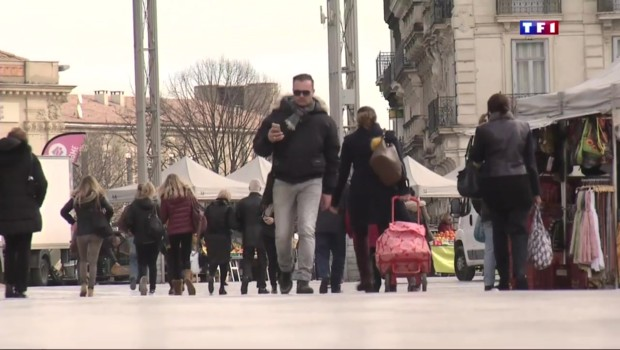 Chômage et sécurité, ce que les Français attendent de François Hollande