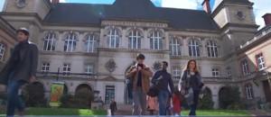 Dans les coulisses de la cité universitaire internationale de Paris