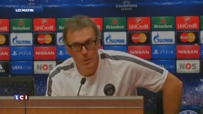 """Ligue des champions : le PSG débute face à l'Ajax, """"un club mythique"""" pour Blanc"""