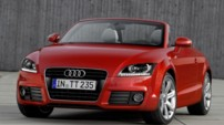 AUDI TT Roadster 2.0 TFSI 211 Quattro Streamline S tronic - 2011