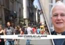 """Prêtre égorgé : """"Une stupeur devant l'effroyable"""" pendant les JMJ à Cracovie"""