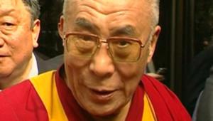 TF1/LCI Le dalaï lama, le 16 octobre 2007