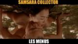 Samsara Collector : Les Menus