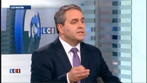 """Bertrand a dit au PDG d'Albany que """"ses méthodes sont inacceptables"""""""