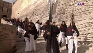En Corse, la Passion du Christ est un moment crucial