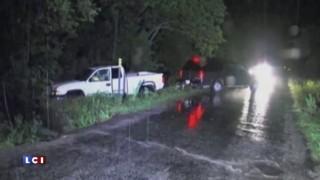 Etats-Unis : au moins trois morts dans des inondations au Texas et dans l'Oklahoma
