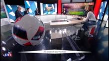 Euro 2016 : quand l'homonyme du gardien anglais Joe Hart est assailli de tweets