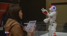 Japon : Nao, le robot-employé de banque