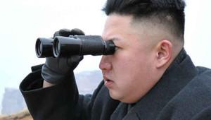 Kim Jong-un, le 7/3/13