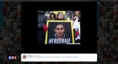 Le blogueur saoudien Raif Badawi risque la peine de mort