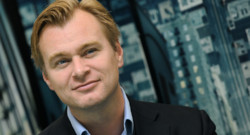 Le ralisateur Christopher Nolan  l&#039;occasion de la sortie du film Inception  Rome en septembre 2010.