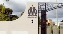 Le siège du club de football de l'Olympique de Marseille