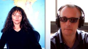 Les journalistes de RFI Ghislaine Dupont et Claude Verlon, assassinés au Mali le 2 novembre 2013