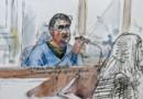 """Mark Van Nierop, surnommé le """"dentiste de l'horreur"""", devant le tribunal correctionnel de Nevers le 08/03/16"""